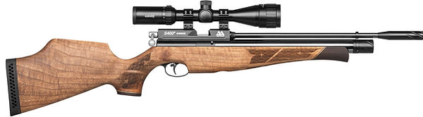 aa s400 carbine walnut