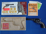 Daisy Model 179 BB Six Gun