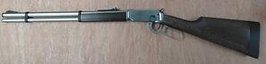 Umarex Walther Underlever Steel