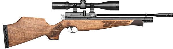 aa s410 carbine walnut