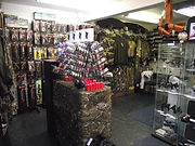 Tonys Camo & Airgun Centre