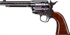 Colt S.A.A. Peacemaker Black