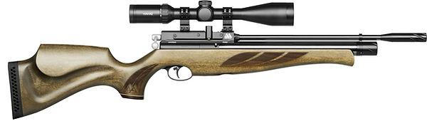 aa s410 carbine superlite green