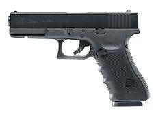 Umarex Glock 22 Gen 4