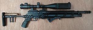 Evanix Sniper k