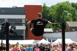 Brazaddict team - Street Workout