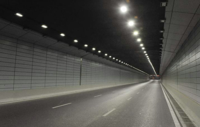 Tunnel Lighting ZY8102 series