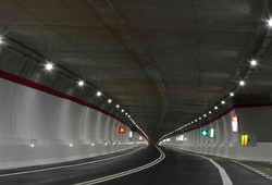 Tunnel Lighting Solutions ZY8102s