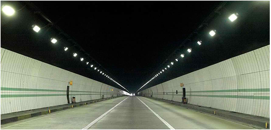 Tunnel Lighting Solutions ZY8102