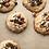 Thumbnail: Cookie chocolat, noisettes & amandes
