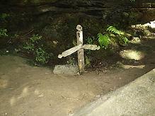 cachoeira do indio