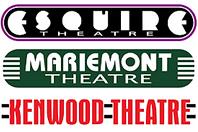 Esquire, Mariemont, Kenwood Theatres.png