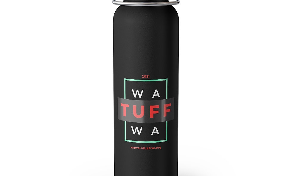 WAWA Initiative Insulated Bottle