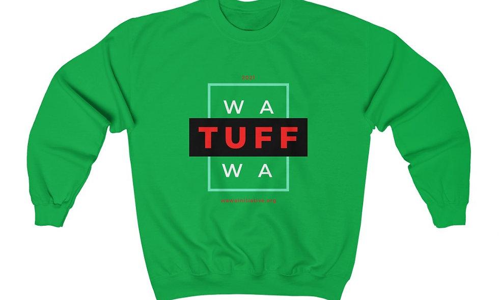 WAWA TUFF TUFF Crewneck Sweatshirt