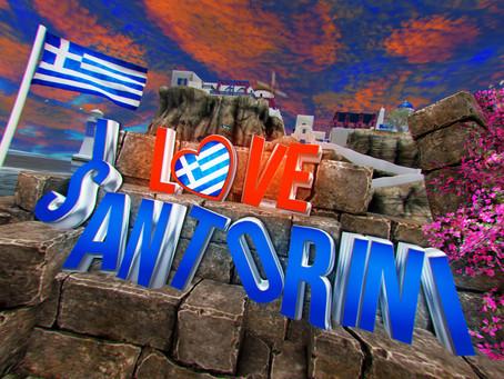 """Santorini"" - The Ultimate Multiscene"