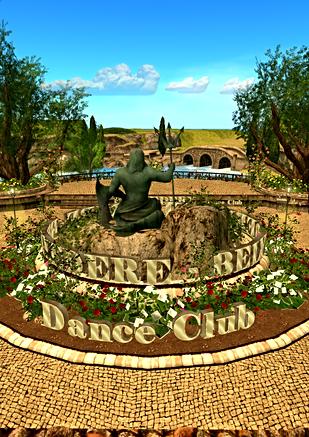 Belvedere Dance Club