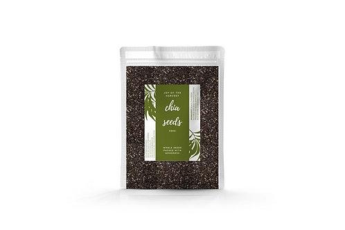 Joy of the Harvest Chia Seeds (Regular) 500 grams