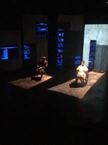 Bloom/ Theatre show