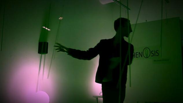 Henosis Call, Micro Experiences- Ep 01