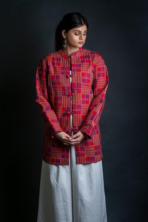 Kantha Jacket /037