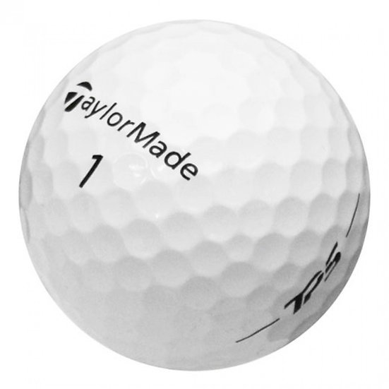 Dozen Taylormade TP5 - Recycled