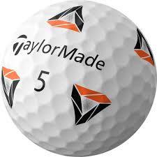 Dozen Taylormade TP5x Pix - Recycled