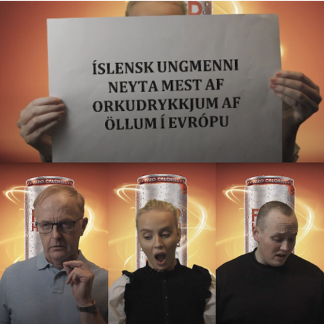 Fjörheimar hlutu Hvatningarverðlaun Samfés