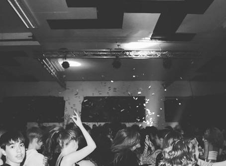 Hip Hop ballið í Fjörheimum