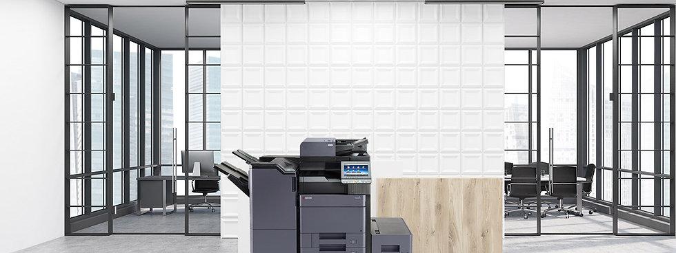 Austin Texas Puchase Refurbished Printer