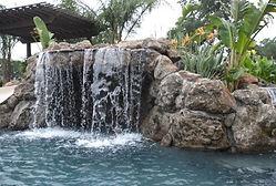 Rock Waterfalls Houston TX - Pearland TX