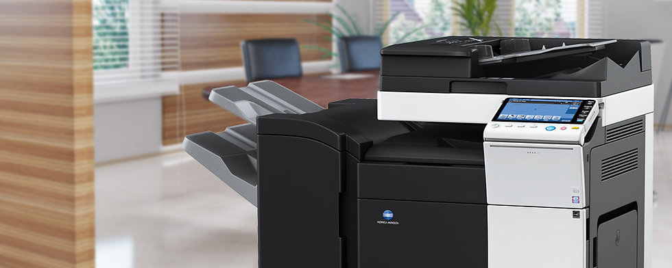 Purchase Printer for Business Austin Tex