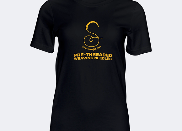 Sew In and Go Unisex T-shirt