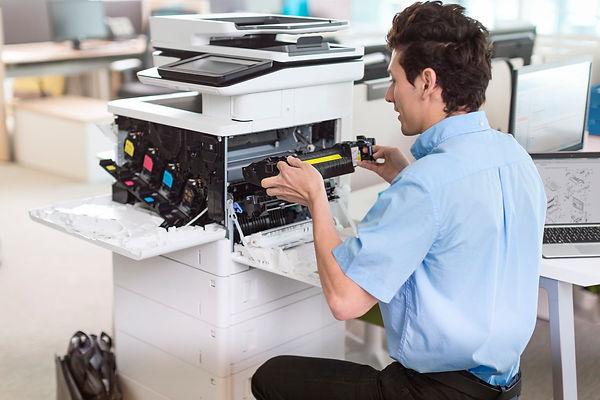 Printer Repair Austin Texas - Printer Re