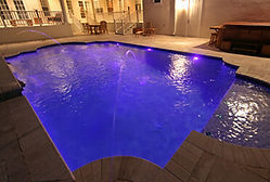 Pool LED Lighting Houston TX - Pearland