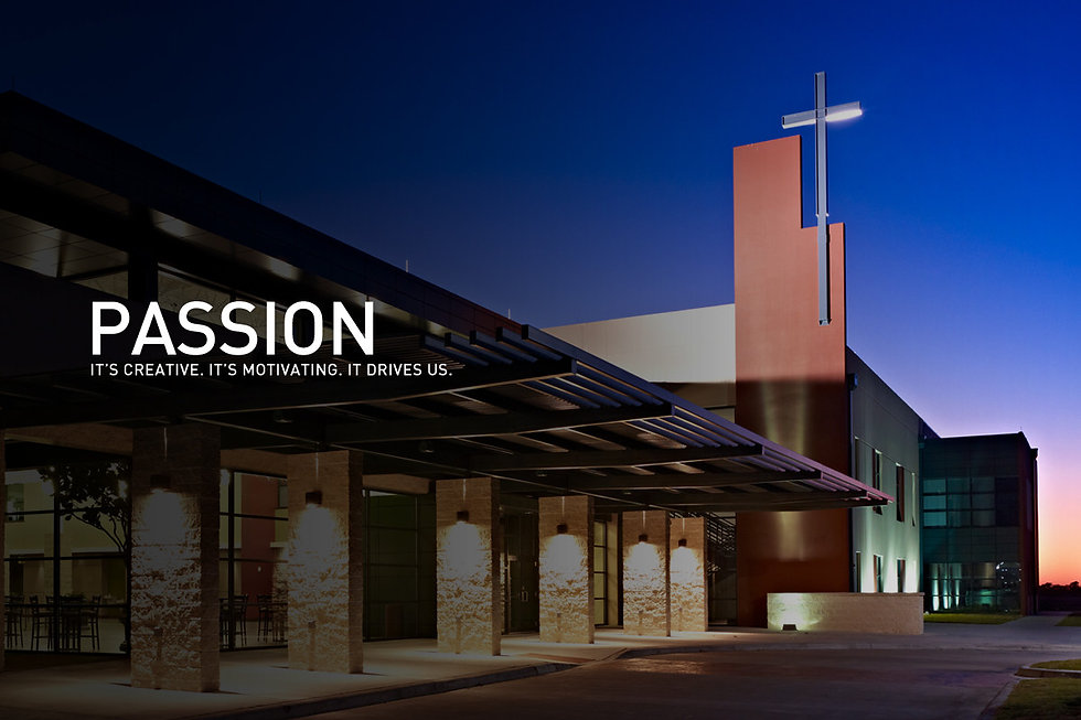 Top Dallas TX Architects  - Church Architect Dallas TX - Top Fort Worth Architects - Churc