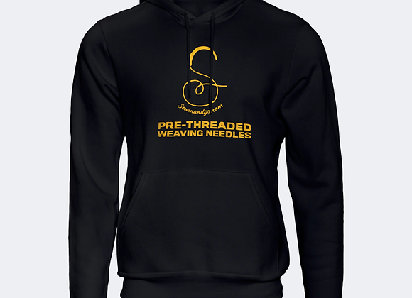 Sew In and Go Unisex Hooded Sweatshirt