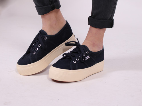 superga plateau sneaker stilding fashionstore w rzburg. Black Bedroom Furniture Sets. Home Design Ideas