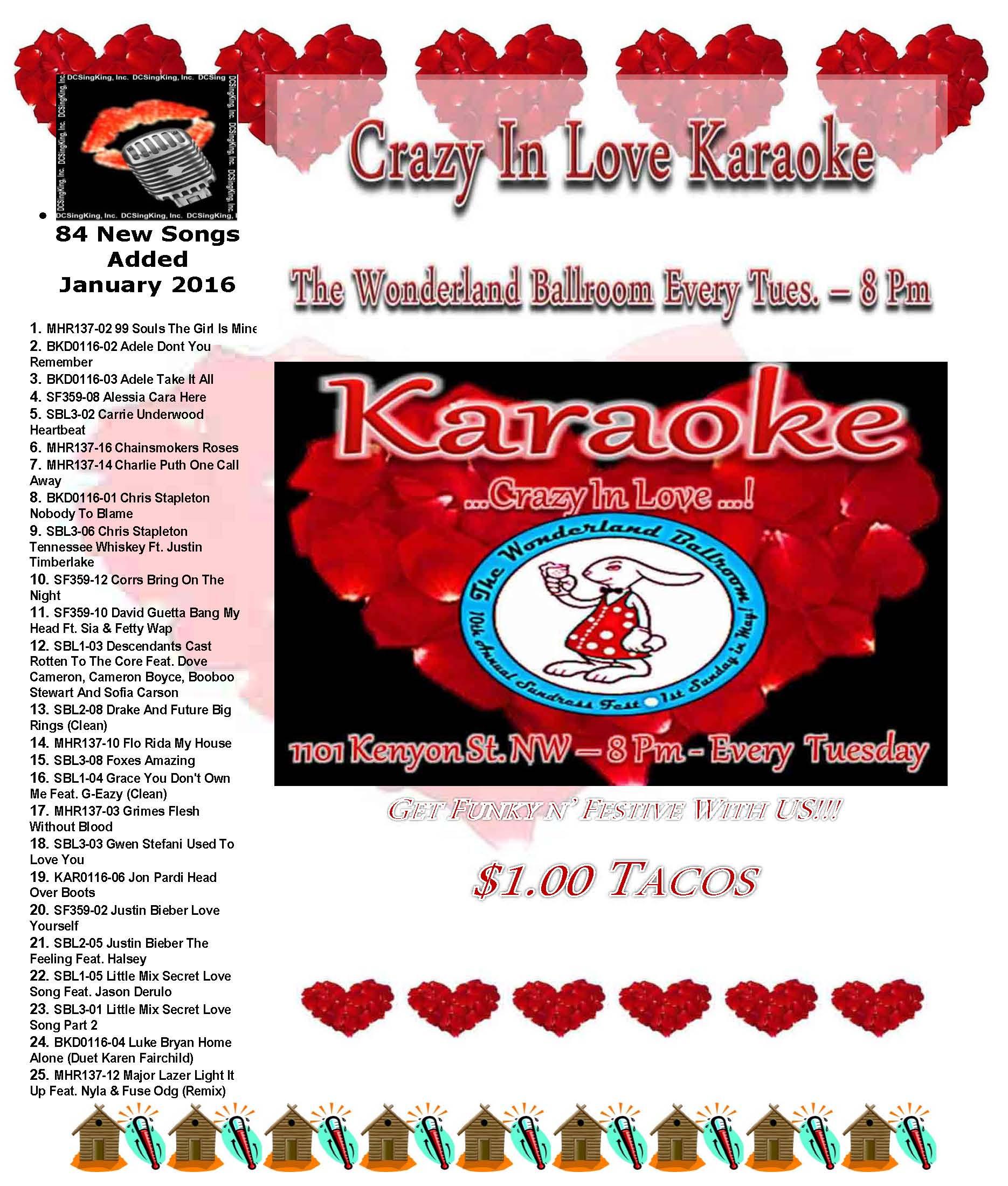 Dc Sing King Karaoke — Minutemanhealthdirect