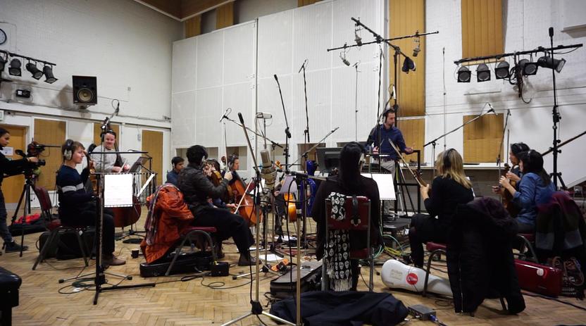 Abbay Road Studios - London