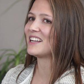 Alexandra Scheyer neue Fachwartin für die Kunstturnerinnen