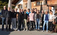 Vorstand der Sportgemeinschaft Götzis