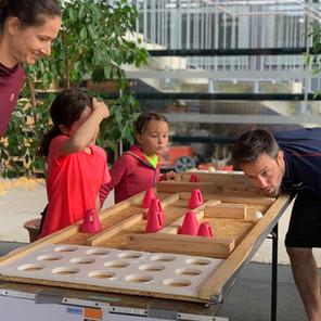 Familiensporttag der Sparkasse Sportgemeinschaft Götzis