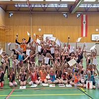 Vereinsmeisterschaft Turnen/RG
