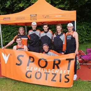 Lukas Zech ist österreichischer Meister der U23 im Hürdensprint