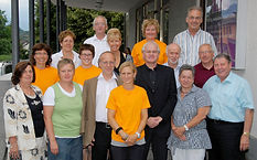Gründungsfeier der Sportgemeinschaft Götzis