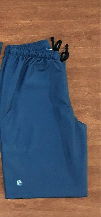 Calça Cirúrgica 003 Azul Marinho