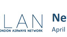 PLAN Newsletter launched