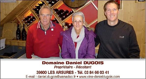 Journées Habitat - terroir - Daniel Dugois