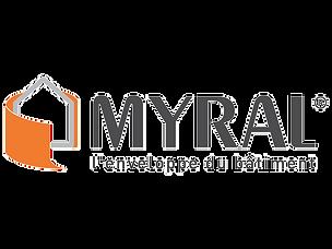Journées de l'Habitat - Exposant - Façades - Myral