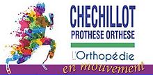 Chechillot prothèse Entretien
